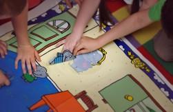 dětský jazykový kurz